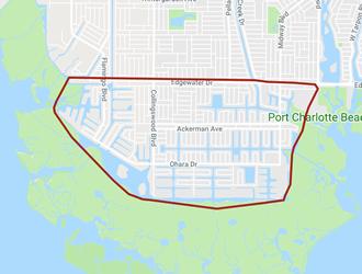O'Hara Area Image