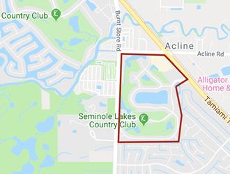 Seminole Lakes Image